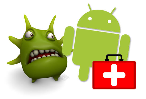 How To Remove Android Virus