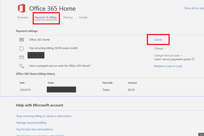 Use Free Trial Of Microsoft Office
