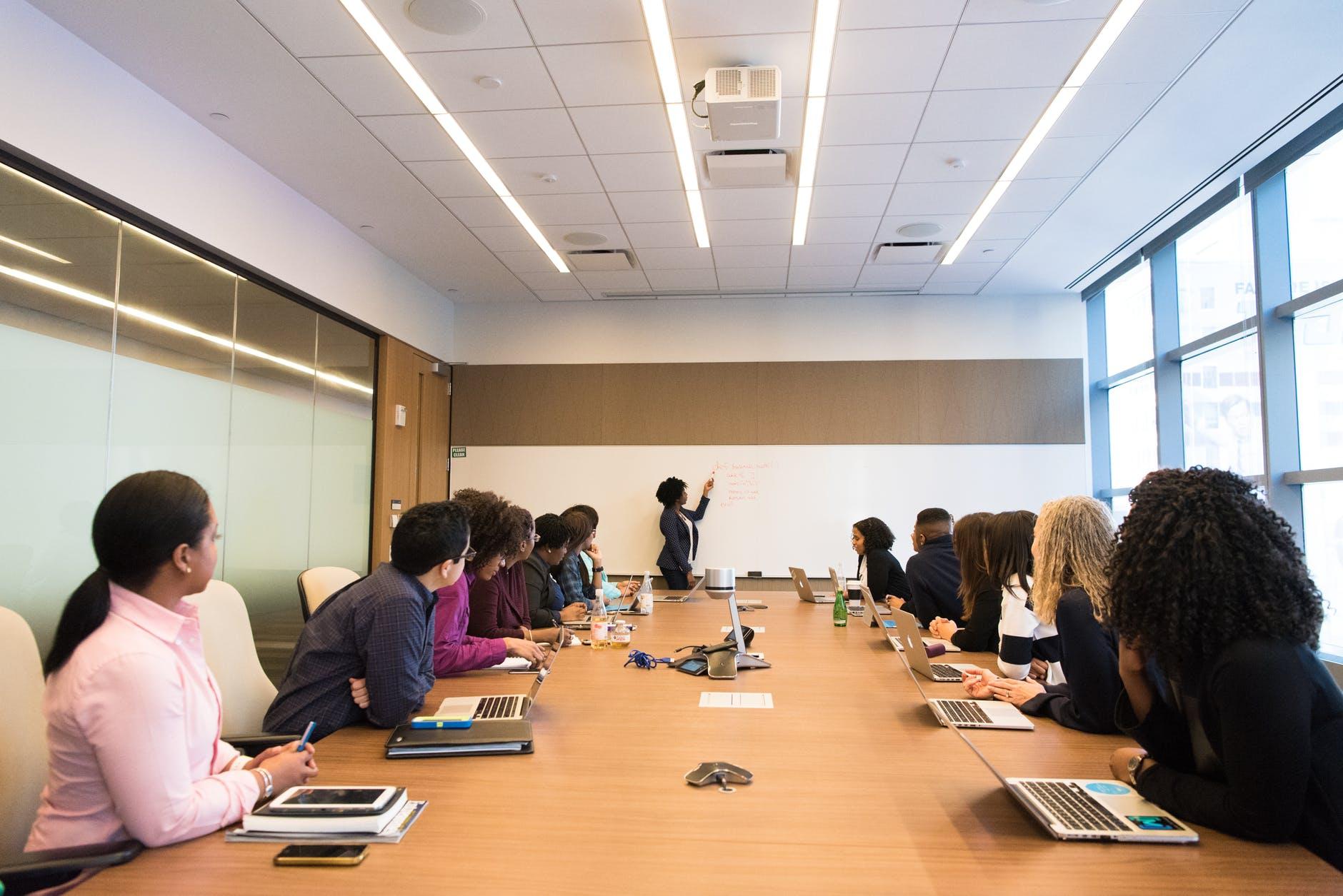 Increase Awareness Among Employees