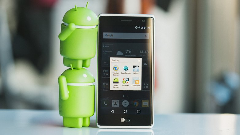 Backup Is Important For Android Phone