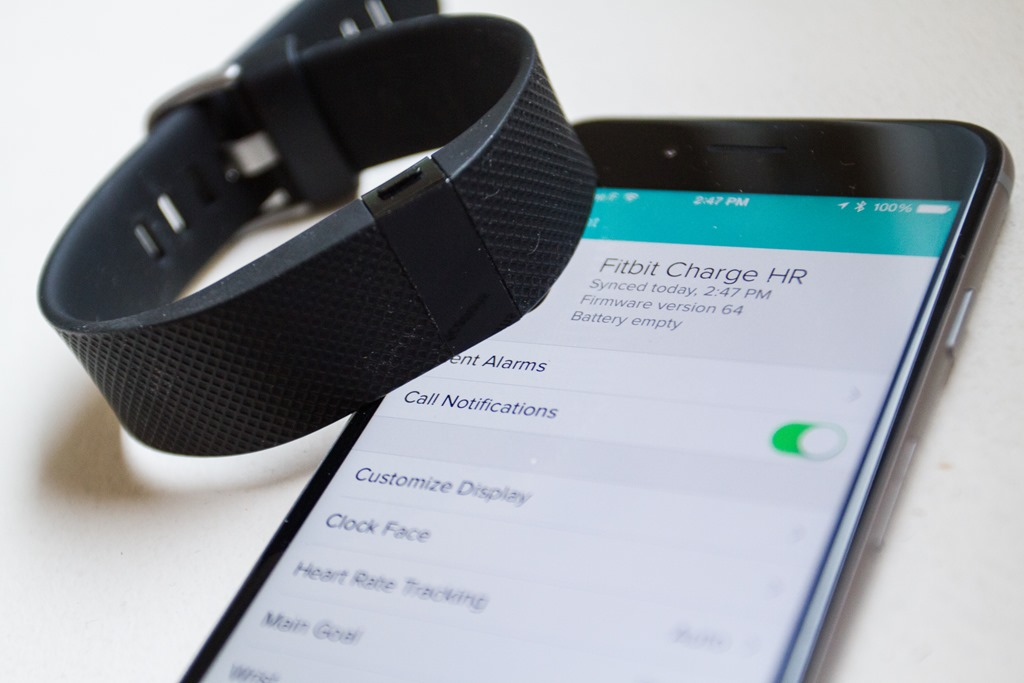 FitBit To Unlock Your Android Phone