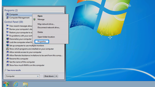 What version of windows 7 do I have