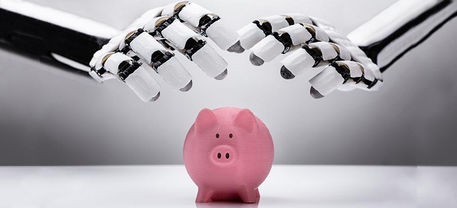 AI Finance Industry