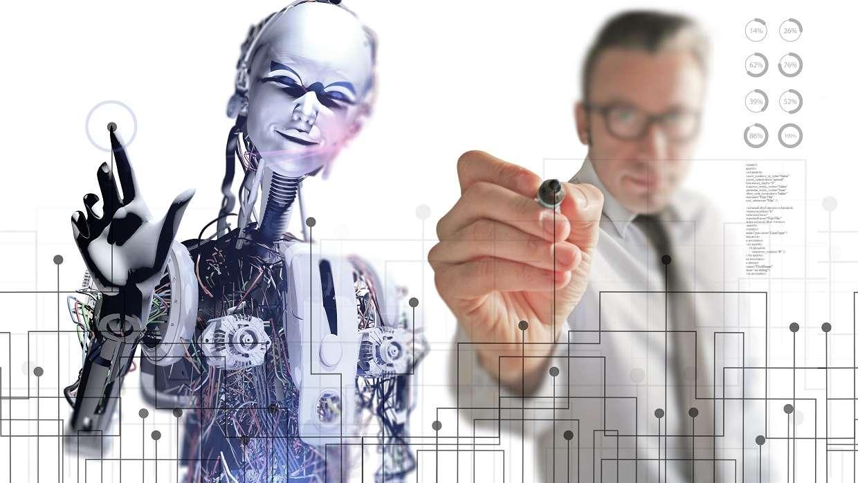 AI And Time Machine